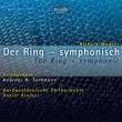 Der Ring -Symphonisch, arr.Tarkmann : Klajner / NWD Philharmonic (2SACD)(Hybrid)
