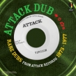 Attack Dub -Rare Dubs