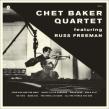 Chet Baker Quartet (180gr)