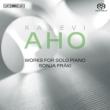 Works for Solo Piano : Sonja Fraki (Hybrid)
