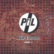 Alife 2009 Part 1