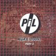 Alife 2009 Part 2
