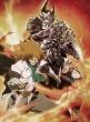 Garo-Honoo No Kokuin-Vol.2