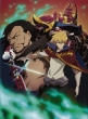 Garo-Honoo No Kokuin-Vol.3