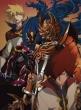 Garo-Honoo No Kokuin-Vol.6