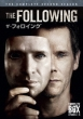 The Following S2 Dvd Complete Box