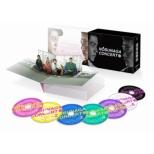 Nobunaga Concerto Dvd-Box