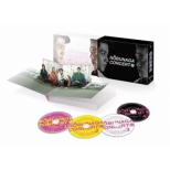 Nobunaga Concerto Blu-Ray Box