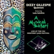 Musical Safari: Live At The 1961 Monterey Jazz Festival