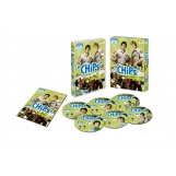 Chips Season2 Complete Box