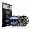 The Expendables Trilogy Blu-ray sets