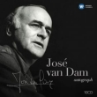 Jose van Dam : Autograph (10CD)