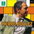 Pierre Boulez The Complete Erato Recordings (14CD)
