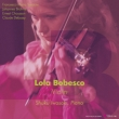 Bobesco : Violin Recital -Brahms, Debussy, Veracini, Chausson, etc (1983 Tokyo)(3LP)
