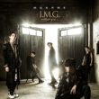I.M.G.-without you-[First Press Limited Edition] (CD+DVD)