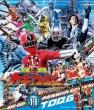 Ressha Sentai Toqger Vol.11