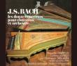 Complete Harpsichord Concertos : Dreyfus(Cemb)Drottningholm Baroque Ensemble, etc (3CD)