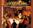 Tafelmusik : Bruggen / Concerto Amsterdam (4CD)