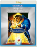 Beauty And The Beast Diamond Collection MovieNEX