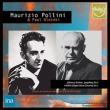 Chopin Piano Concerto No.1, Brahms Symphony No.3 : Pollini / Kletzki / French National Radio Orchestra (1960 Stereo)