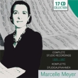 Marcelle Meyer: Complete Studio Recordings 1925-1957