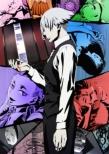 [death Parade]blu-Ray Box