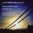 Symphonies Nos.8, 4 : V.Jurowski / R.Wigglesworth / London Philharmonic