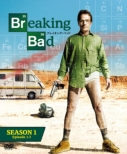 Breaking Bad Season 1 Box