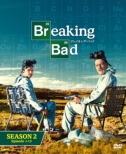 Breaking Bad Season 2 Box