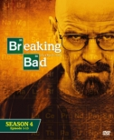 Breaking Bad Season 4 Box