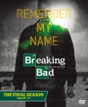 Breaking Bad The Final Season Box