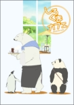 Shirokuma Cafe Blu-Ray Box 2