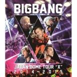 BIGBANG JAPAN DOME TOUR 2014�`2015 �gX�h �y�ʏ�Ձz (2Blu-ray)��Loppi��HMV������T�t����