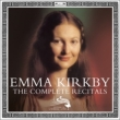 Emma Kirkby The Complete Recitals (12CD)