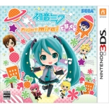 Hatsune Miku Project mirai Deluxe