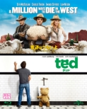 Ted/A Million Ways To Die In The West