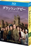 Downton Abbey Season2 Blu-Ray Box