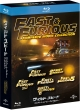 Fast & Furious Complete Movie Collection