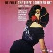 El Sombrero de Tres Picos : Jorda / London Symphony Orchestra (Hybrid)