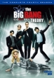 The Big Bang Theory S4 Complete Box