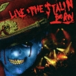 LIVE THE STALIN (+DVD)[First Press Limited Edition]