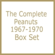 The Complete Peanuts Box Set Volumes 9 & 10: 1967-1970(洋書)