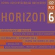 Horizon 6: Xian Zhang / V.jurowski / Tausk / D.robertson / Concertgebouw O J.jansen(Vn)
