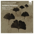 (Strings)goldberg Variations: Britten Sinfonia