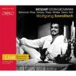 Don Giovanni: Sawallisch / Bavarian State Opera Raimondi M.price Varady Popp K.moll