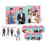 Fall In Love With Me Dvd-Box 1