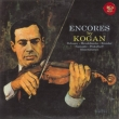 Leonid Kogan : Violin Encores