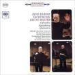Serenade, 13, Overtures, Masonic Funeral Music: Walter / Columbia So