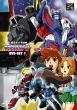 Tatakae!Chou Robot Seimeitai Transformer V Dvd -Set 1