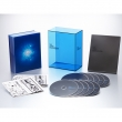 Neon Genesis Evangelion Blu-ray BOX [HMV Loppi Original Novelty: General-Purpose Boxed Playoff Puzzle -Rubik' s Cube]